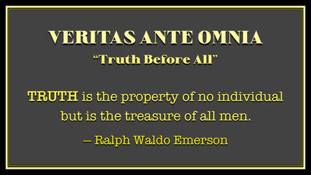 Ralph Waldo Emerson Quote 4 by RSeer