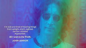 John Lennon Quote 3