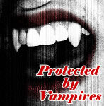 Protected by Vampires by xHeartagramchild69x