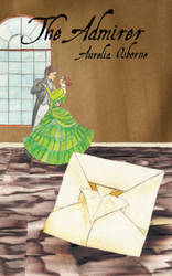 The Admirer cover