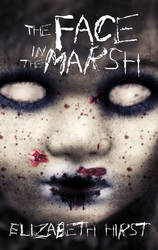 Face in the marsh cover