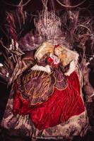 Beatrice coma - umineko no naku koro ni by arienai-ten