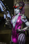 Widowmaker from convention