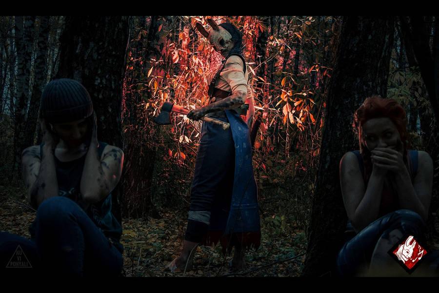 Huntress Lullaby by arienai-ten