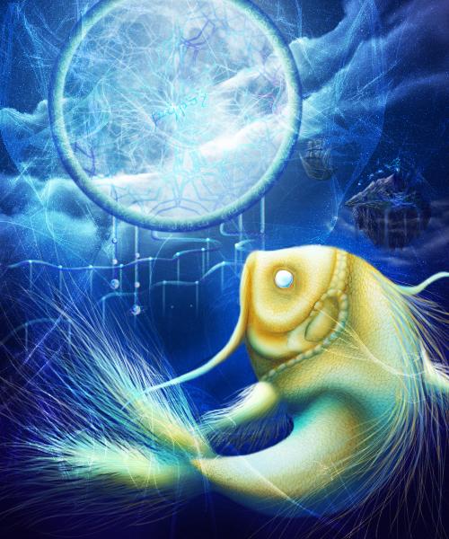 The Dreamcatcher by Buckberry