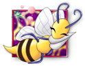 Beedrill thingy by Buckberry