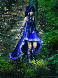 Mizeria from Doors of Chaos by Sonya-tyan