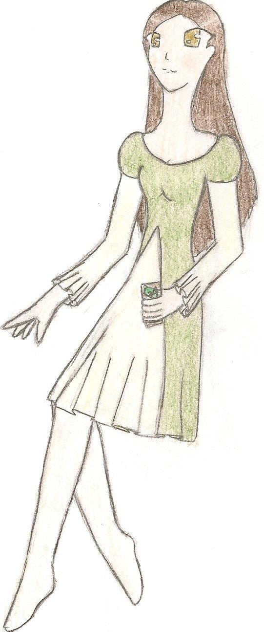 Gingerale-san's Profile Picture