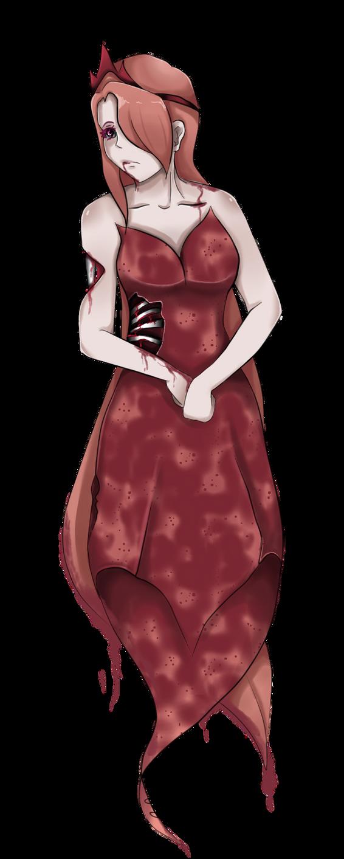 Blood Princess by 898LeeLee898