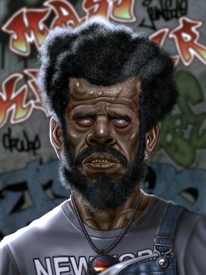 WayneParker's Profile Picture