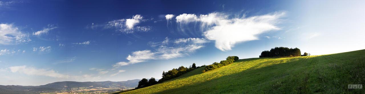 In that lovely Slovak valleys2
