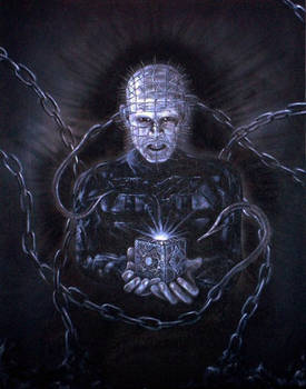 Tribute to Hellraiser