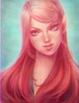 Red Head Elf