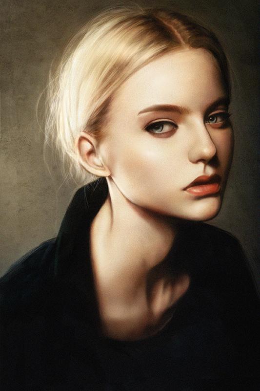 Photo Study 02 by KenryChu