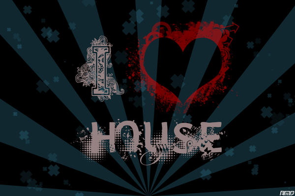 Urapdiba House Music Wallpaper