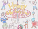 MothersDay2017j by ToddNTheShiningSword