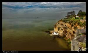 Les grottes de Matata by MJ-Ach