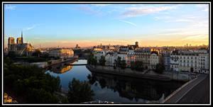 Paris by MJ-Ach