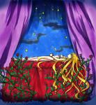 Alice of Dreams colored