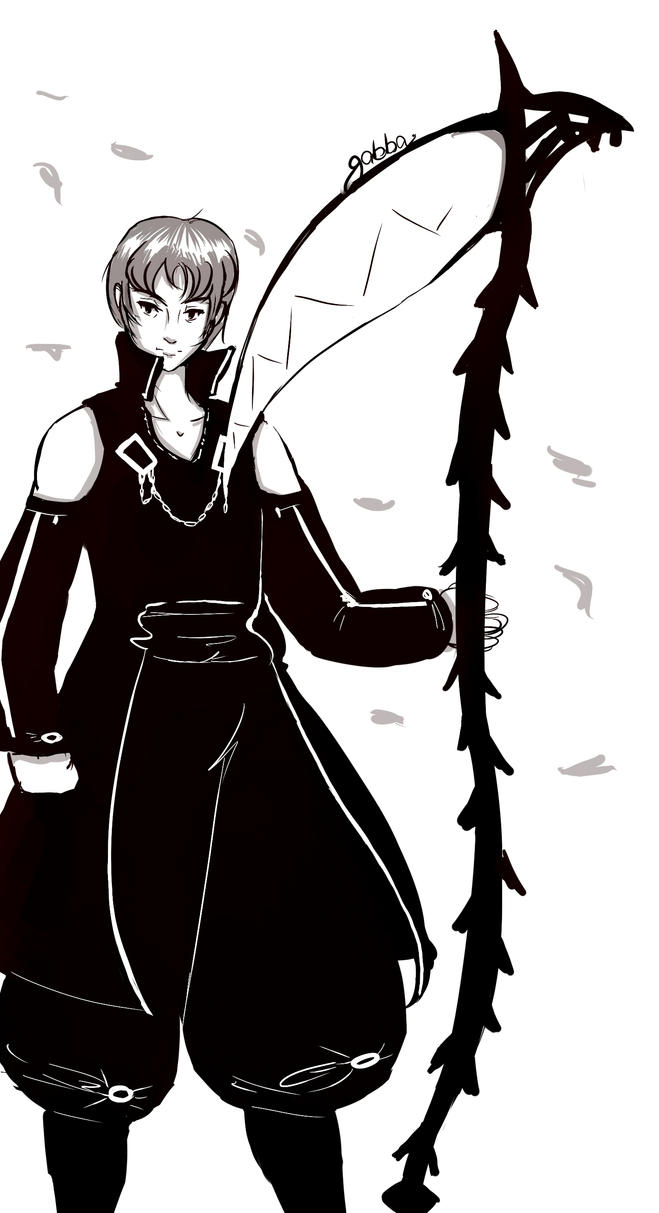 Avatar gamer - Nico by GabbaAlche