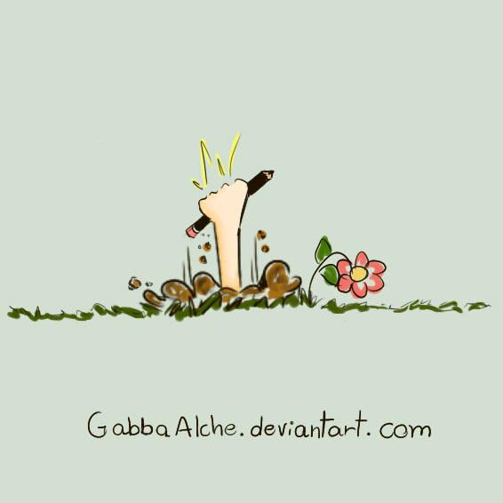 GabbaAlche's Profile Picture