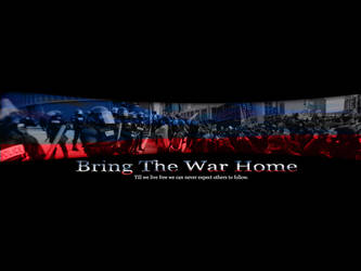 Bring the war home. by fre-lanz