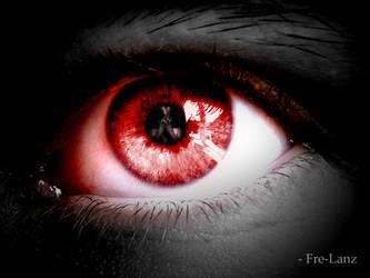 Alone In Fear by fre-lanz