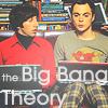 The Big Bang Theory Icon by yep-chan