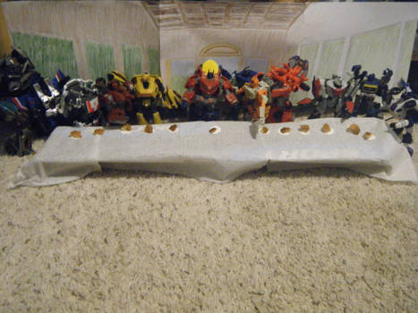 The Last Supper - TF version