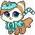 Milkcat by Miizue