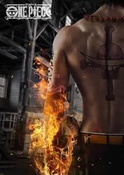 Fire Fist Ace