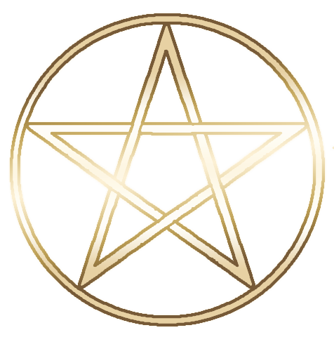 Pentacle6 by justalittleknotty