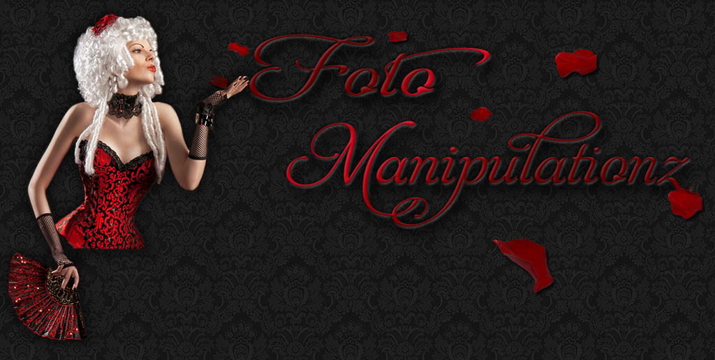 Banner For FotoManipulationz by Just-A-Little-Knotty