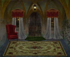 Romantic Room 1 by Just-A-Little-Knotty