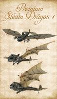 Premium Steam Dragon 1