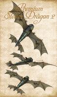 Premium Steam Dragon 2