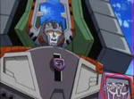 Megatrons an autobot?? Oo