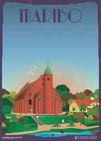Maribo-Domkirke