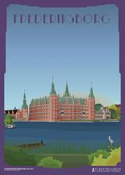 Frederiksborg Slot