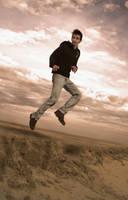 Jumping Juampe by pacman-benja