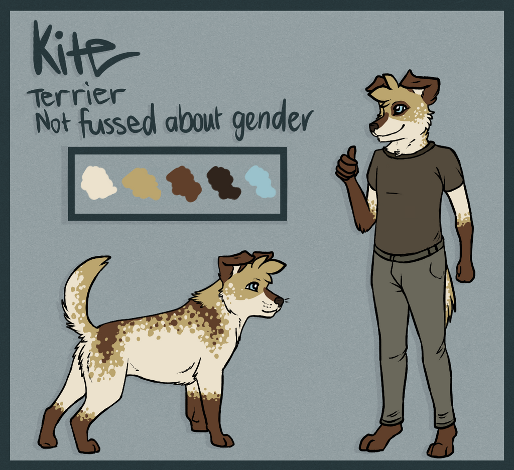 Kite 2013 Reference by Kiterrax