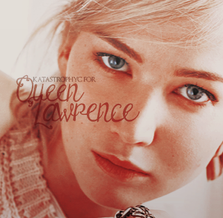Icon for Queen Lawrence by katastrophyc-s