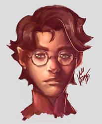 Naelwynn Portrait