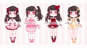 { custom outfits }