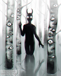 { they have eyes } by prince-no