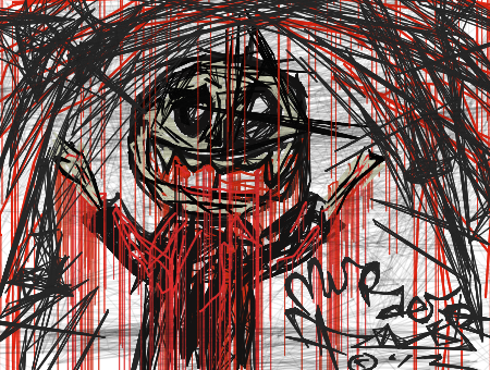 lil monster ^drawplz