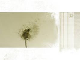 Dust In The Wind by biglaur