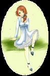 SS - Odette for Minicinnamon