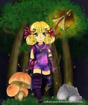 Oc Lilimel - I feel fine