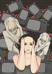 Esquizofrenia by Mamba26